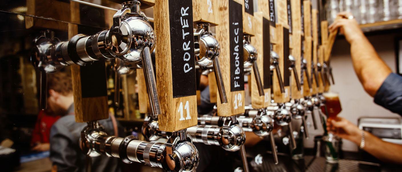 10+1 tendencias de la industria cervecera