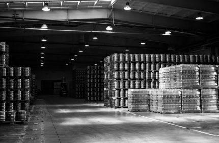 Distribución de cerveza craft