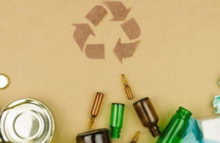 Sistema de Gestión de Residuos