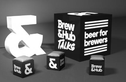 Brew&Hub Talks