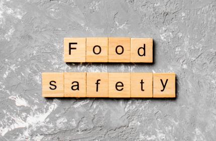 La seguridad alimentaria en una fábrica de bebidas