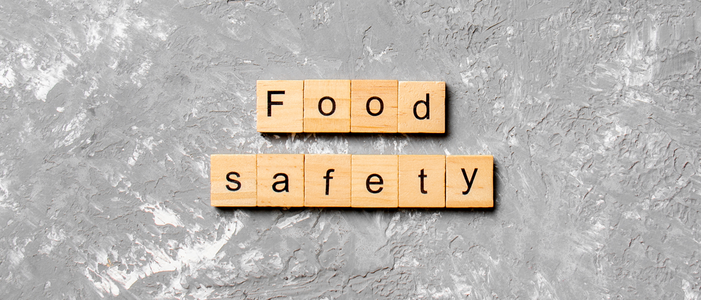 Food safety in a beverage plant