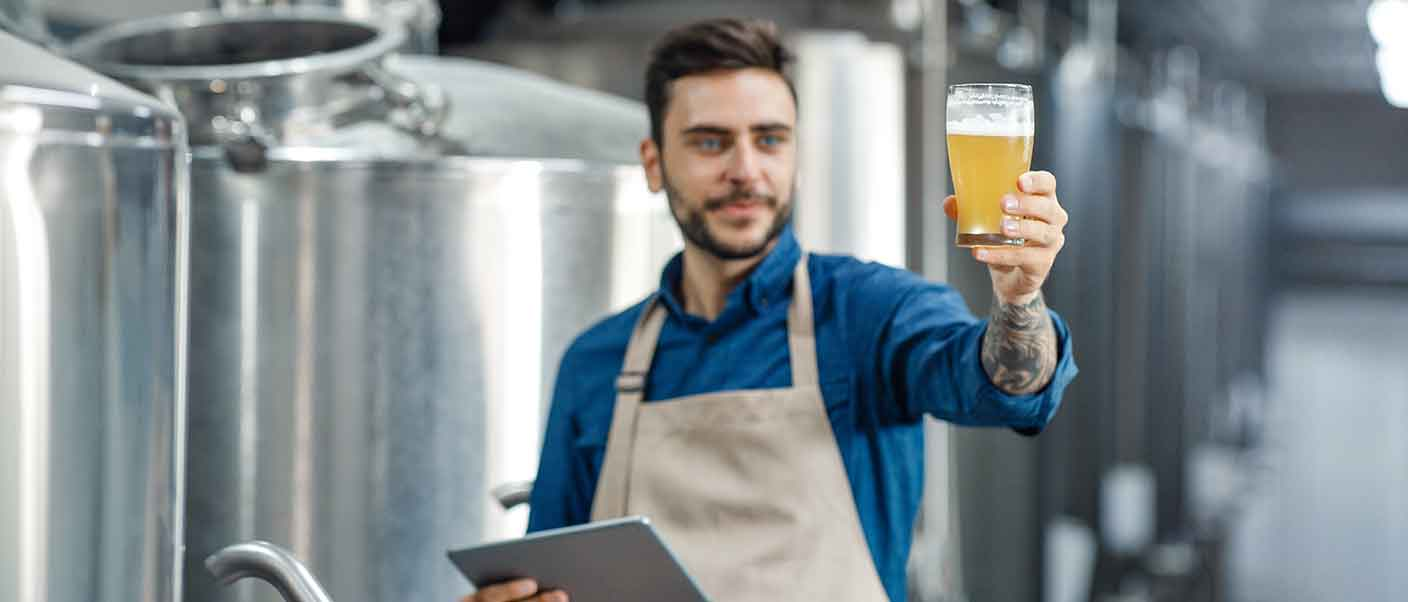 Challenges in the sale of craft beverages via e-commerce