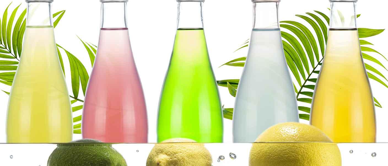Bebidas Híbridas: la clara línea entre subcategorías se ve difusa